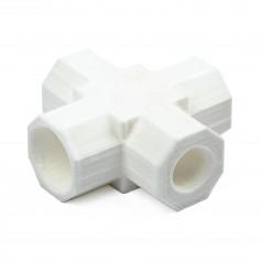 Connecteur pour tubes...