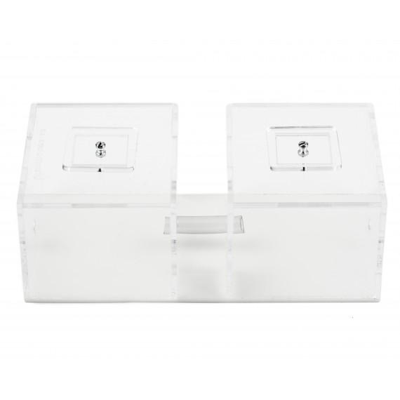 Anthouse Acri-Box-Hori Anthouse Cajas de Forrajeo