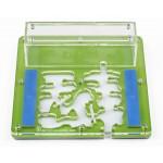 Acrylic NaturColor 20x20x1cms Foam Ant's Nests Anthouse