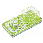 Acrylic NaturColor 10x20x1,5cms Sponge With Deposit Ant's Nests Anthouse