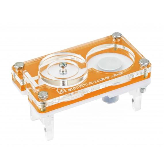 AntHouse-Hori-Acri 9x5x1,3cms(Tipo Seta) Anthouse De Acrílico