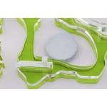 AntHouse-Hori-Acri 10x10x1(Mushroom) Acrylic Anthouse