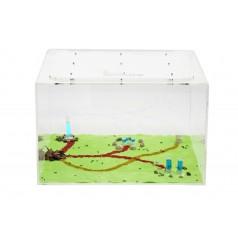 Anthouse MegaBigMax 50x50x30 cms Anthouse Cajas de Forrajeo