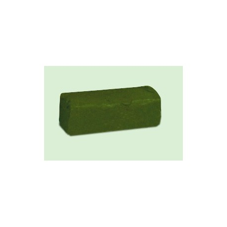 Espuma Verde(22,5 cms x 6,5 cms) Anthouse Materiales