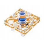 10x10x1,5 cms Modular Storage of Colors Modular Anthills