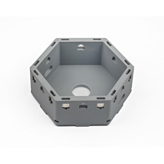 Carcasas de Imanes - 10 Colores a elegir  Hormigueros 3D Modulares