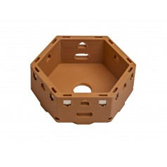 Magnet Housings - 10 Colors to choose from Ant's Nests 3D
