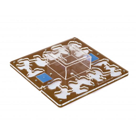 AntHouse-MegaBig-Horizontal-Acri 30x30x1,5(PVA) Anthouse De Acrílico