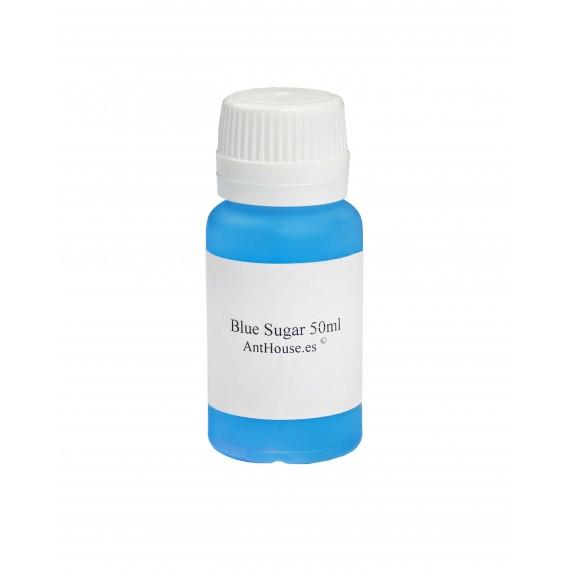 Nectar Blue Sugar 50ml Anthouse Comida