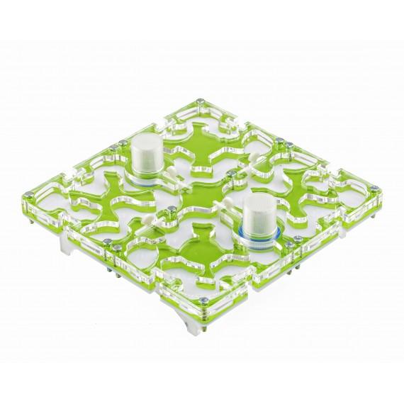 20x20x1,5 cms Modular Storage of Colors Modular Anthills