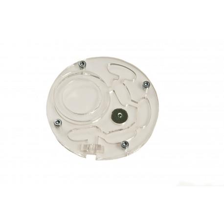 AntHouse-Mini-Circulo-Acri 10x10x1,3cms Anthouse De Acrílico
