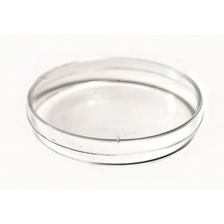 Placa Petri 90mm(plástico)(AGOTADO)