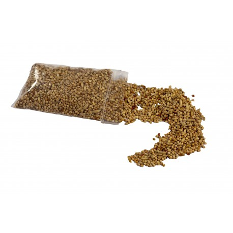 50g Type II Seed Mix Food Anthouse