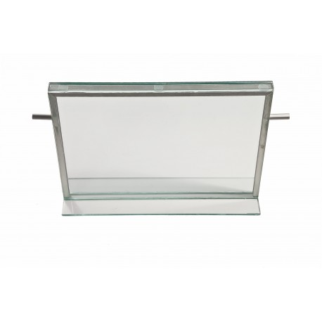 Anthouse-Sandwich-Glas 30x20x1,8 Aus Glas Anthouse