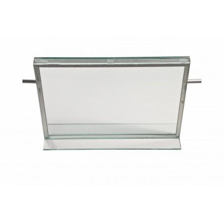 Anthouse-Glas-Sandwich 20x10x1 Aus Glas Anthouse