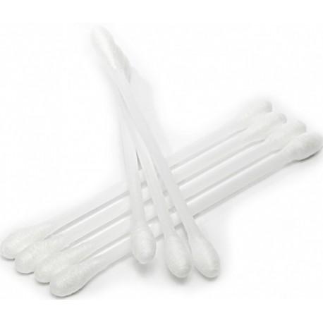 Bastoncillos de algodon