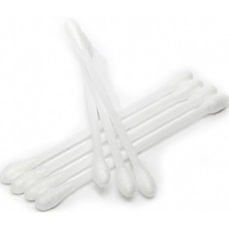 Cotton Swabs Materials Anthouse